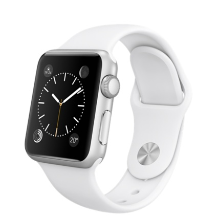 中古 Apple WATCH 38mm