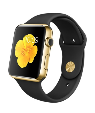 Apple WATCH EDITION 中古