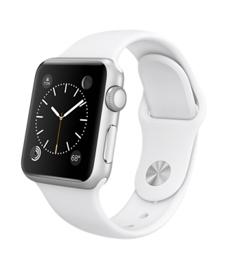 Apple WATCH SPORT 38mm 買取