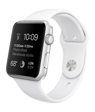 中古 Apple WATCH SPORT 42mm買取