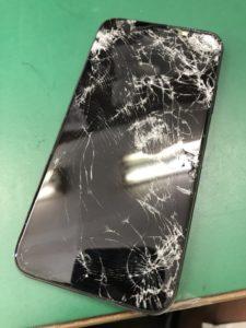 浦安でiPhoneXの修理