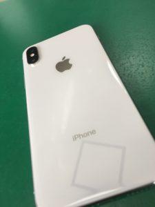 東陽町からiPhoneXの買取 画像