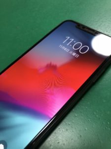 小岩からiPhoneXの買取紹介