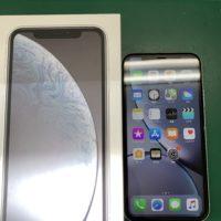iPhoneXR高額買取